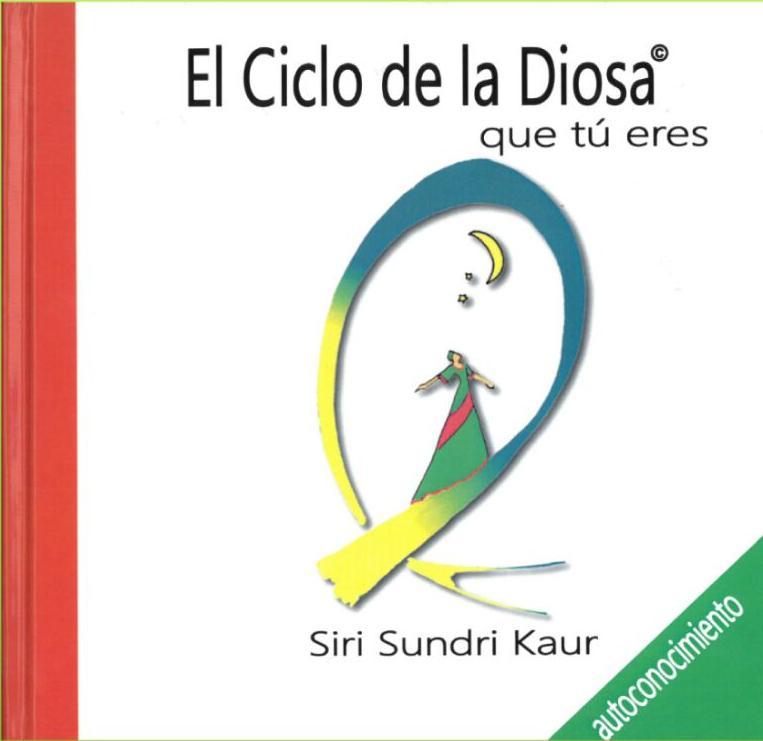 Libro - El Ciclo de la Diosa Image